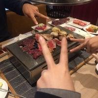 10/31/2017에 ('ω'o[りゅーくん]o ..님이 肉屋の台所 飯田橋ミート에서 찍은 사진