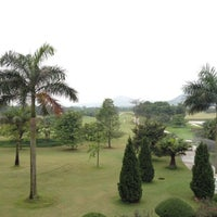 Photo taken at Hanoi Golf Club by Андрей П. on 4/17/2015