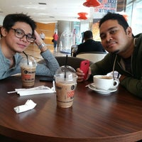 Photo taken at Coffee Planet Tower 3 KLCC by Nabella R. on 6/27/2013