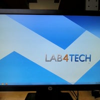 Photo taken at Lab4Tech by Christophe R. on 6/18/2013