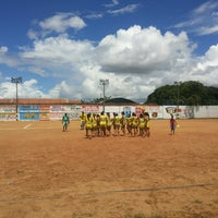 Photo taken at CSU Da Alvorada by Day C. on 12/22/2013