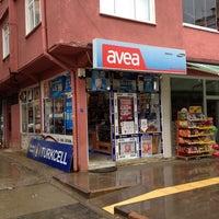 Photo taken at Avea Gürhan İletişim Altbayi by Mba M. on 10/3/2013