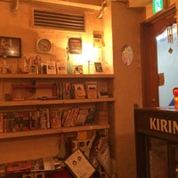 Photo taken at cafe PIGA by 朔 靜. on 9/23/2014