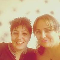 Photo taken at Prenses Güzellik Salonu by Derya A. on 9/17/2014