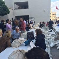Photo taken at Malkara Adliyesi by MİNE D. on 6/7/2015