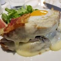 Photo prise au Restaurante Cedrón par Damon S. le2/25/2018