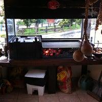 Photo taken at Restaurante Libertango by Carlo C. on 12/22/2012