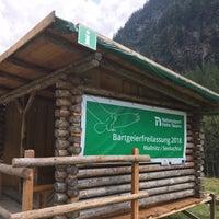 Photo taken at Nationalpark Hohe Tauern by Cordula B. on 8/23/2018