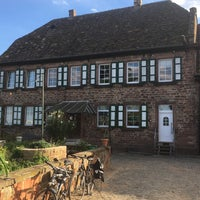 Photo taken at Weingut Erlenmühle by Cordula B. on 9/15/2018