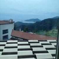 5/19/2014 tarihinde Tashaziyaretçi tarafından Garcia Resort & Spa'de çekilen fotoğraf