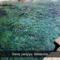 Photo taken at Orta Kapuz by Fuat A. on 7/2/2016