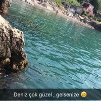 Photo taken at Orta Kapuz by Fuat A. on 5/15/2016