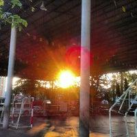 Photo taken at Taweethapisek School by Erth on 12/18/2012
