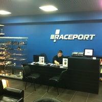 Снимок сделан в Raceport пользователем Алексей Д. 1/11/2014