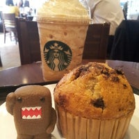 Photo taken at Starbucks by Airawan A. on 11/23/2012