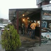 Photo taken at Ресторант Добревски by Arriah M. on 9/16/2012