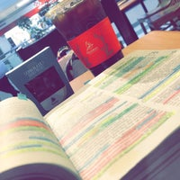 Photo taken at Caribou Coffee by شين🌸✨ on 12/3/2017