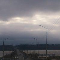 Photo taken at Чусовая by Юлия С. on 11/10/2013