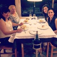 Das Foto wurde bei Manjar da Helena von Patrícia B. am 7/7/2014 aufgenommen