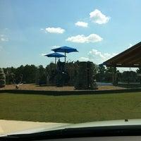 Photo taken at Burnt Hickory Park by Ciera G. on 8/21/2012