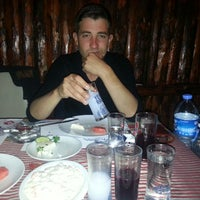 Photo taken at Deniz Restaurant by Ozkan on 5/9/2014