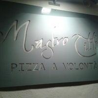 Foto scattata a Mastro Titta da Cristina M. il 12/27/2013