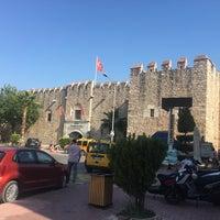 8/24/2017 tarihinde Tuğba İ.ziyaretçi tarafından Kervansaray Kuşadası'de çekilen fotoğraf