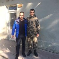 Photo taken at Muharip Hava Kuvveti ve Hava Füze Savunma Komutanlığı by Sefer Can G. on 1/30/2018