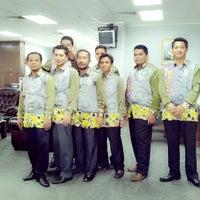 Photo taken at Pejabat D.U.N & Majlis Mesyuarat Kerajaan by Ariff A. on 4/3/2014