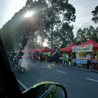 Photo taken at Bazar Ramadhan Taman Suria by Ariff A. on 6/1/2017