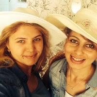 Photo taken at İç Dünyanız DY ∞ by Tuğba E. on 4/21/2014