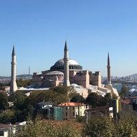 10/17/2017 tarihinde Rencber B.ziyaretçi tarafından Sura Hagia Sophia Hotel'de çekilen fotoğraf