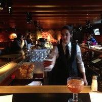 Photo taken at Hillstone Restaurant by Dek O. on 11/16/2012