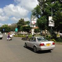 Photo taken at Palace Hotel Arusha by Oleg L. on 1/17/2013