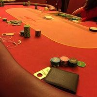 Photo taken at Casino Tornado by Oleg L. on 1/18/2014