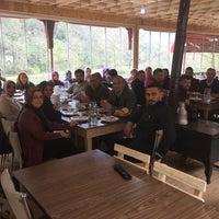 Photo taken at Tana Et & Balık Restorantı by zühre k. on 3/31/2016