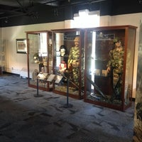 Photo taken at MCRD San Diego Museum by Jonathan S. on 5/28/2014