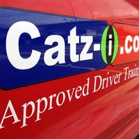 Photo taken at Catz-eye Driving School by Davidson D. on 11/3/2013
