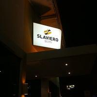Photo taken at Slaviero Slim Joinville by Marcel S. on 9/25/2013