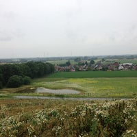 Photo taken at Top of the Bocholt (66  Meter above Sea Level ) by ismail D. on 7/3/2013