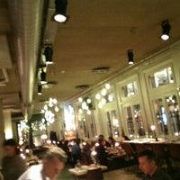 Photo taken at hotel V Lobby Bar by Klaske d. on 2/18/2014
