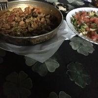 Photo taken at Havuz Başı Restaurant by Rüstem Ö. on 8/30/2018
