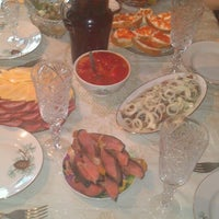 Photo taken at Языково by Евгения Г. on 11/16/2013