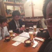 Photo taken at 日南 by Yuichiro T. on 3/20/2015