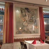 Photo taken at Ristorante Cooperativo by Rabia T. on 6/15/2017