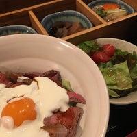 Photo taken at ぽろホームメイドキッチン by てってぃ on 3/14/2017