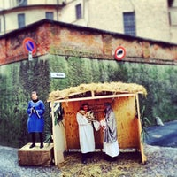 Photo taken at Strambino by Daniele B. on 12/22/2013