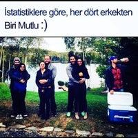 Photo taken at Çetin Rotbalans by Tc Ibrahim Ç. on 1/19/2016