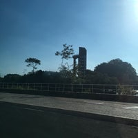 Photo taken at Piracicaba by Aline S. on 10/29/2016