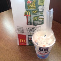 Photo taken at McDonalds by Airish A. on 6/3/2014